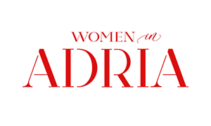 Woman In Adria