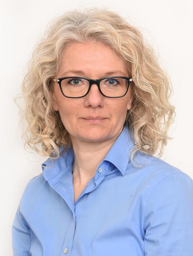 dr. sc. Sonja Cindori