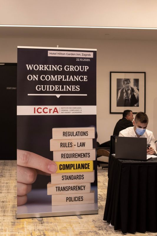 Working Group on Compliance Guidelines
